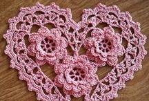 Crochet  / by Cindy Braun