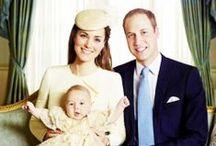 Christening of Prince George of Cambridge