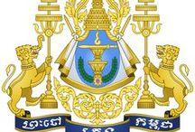 Royal Family of Cambodia / House of Norodom
