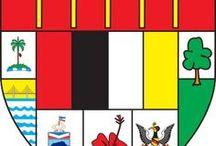 Royal Families of Malaysia / Johor, Kedah, Kelatan, Negeri Sembilan, Pahang, Perak, Perlis, Selangor, and Terengganu.
