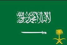 Royal Family of Saudi Arabia / House of Saud