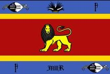 Royal Family of Swaziland / House of Dlamini