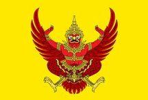 Royal Family of Thailand / House of Mahidol