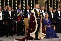 Royal Coronations / Inaugurations / Investitures