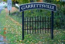 Garrettsville Strong