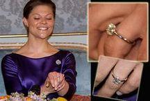 My Top 10 Royal Engagement Rings