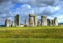 British Landmarks