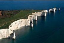 English Coastline
