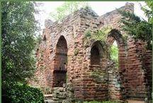 British Ruins