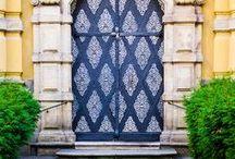Architecture | Doors / Puertas / Doors