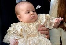 Royal Babies and Children