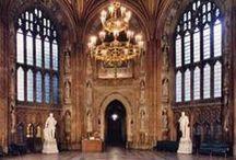 Inside British Buildings