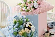 Gift Baby Ideas