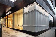Delvaux Tokyo Omotesando boutique / #Delvaux #boutique in #Omotesando #Tokyo #Japan