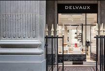 Delvaux Paris Palais Royal boutique / The #Delvaux Palais Royal #boutique in #Paris #パリ #巴黎 #파리