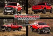 Ram / Motor Trend TRUCK OF THE YEAR 2013 & 2014...Back-to-Back Champions!!!  We have the largest selection in the Midwest which includes the Ram 1500, 2500, 3500, Chassis Cab, C/V tradesman and the all new PROMASTER!