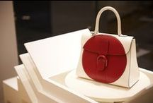 Delvaux Red Moon Celebration / Delvaux Red Moon Party · November 7, 2014 · #Delvaux #Omotesando boutique in #Tokyo · #デルヴォー #델보 #도쿄 #東京