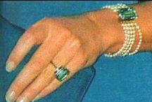 The Royal Jewelry Box, Princess Diana
