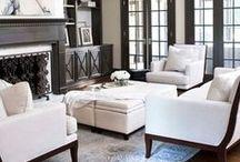 Living / elegance meets modern style