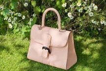Delvaux Spring-Summer 2015 / Spring-Summer 2015 Collection #Delvaux #SS15
