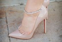 SHOES THE MOST REPINNED