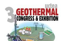 3rd Geothermal Congress and Exhinition of Turkey / On behalf of the Organising Committee, I welcome you to the 3rd Geothermal Congress and Exhibition of Turkey that has been organized by Union of Chambers of Turkish Engineers and Architects (UCTEA) will be held on October 14-15, 2015 in Ankara, Turkey
