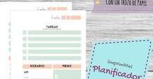 Planners /Journals