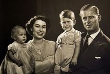 The Royal Family - Early Years