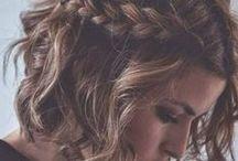 Frisuren kurz