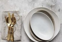 Deco |Tablescape / Ideas para decorar la mesa /Tablescape