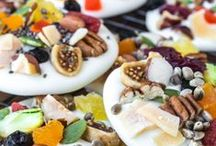 'Healthy' sweet treats