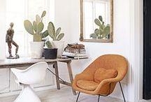 Home | Antic & Modern Mix / Ideas para combinar antigüedades con muebles de estilo contemporáneo / Antic & Modern Mix