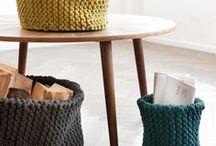 Deco | Fabrics / Tejidos para la decoración del hogar / Fabric & Textiles