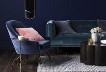 Home | Color / Colores para decorar el hogar / Colors