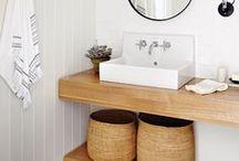 Deco | Materials / Materiales y texturas en decoración y construción / Materials