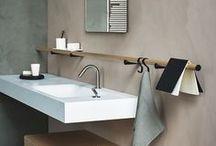 Home | Bathrooms / Decoración de cuartos de baño / Bathrooms