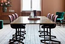 Home | Dining Rooms / Comedores / Dining rooms