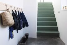 Home | Stairs / Escaleras / Stairs