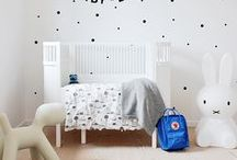 Home | Baby Rooms / Decoración habitación de bebé / Baby Room