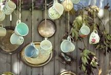 Desing | Crockery / Vajillas, platos y tazas / Crockery