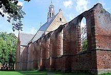 NL, Netherlands, Nederland / by Madelon Polak