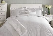 Bedding Collections / No matter your style or colour scheme, we have something for you!