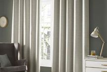 Curtains And Blinds / Gorgeous designer curtains, whether traditional or modern...we are sure to have a pair to suit your needs!