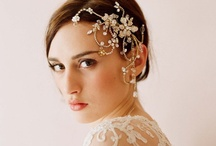 Wedding Hair / African American wedding hairstyles, hairdos and updos...from fancy formal and casual country wedding hair to vintage wedding hair...These wedding hair styles are our collection of favorites...