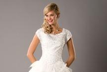 Dreamy Dresses / dreamy wedding dresses...