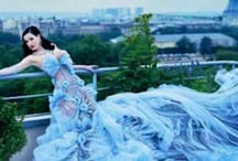 Beautiful Blues / Something blue for your wedding...beautiful blues...