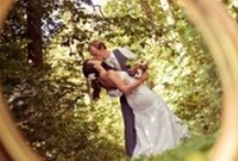 Wedding Details / for all those fun wedding ideas, romantic wedding inspirations and memorable wedding notes and details...Let a friend have fun being in charge of particular details for the big day...