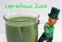 St. Patrick's Day Healthy School Celebrations