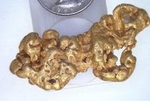Alaskan Gold Nuggets / Genuine Alaskan Gold Nuggets...