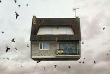 Houses △